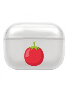 Coque AirPods Pro Tomate