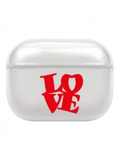 Coque AirPods Pro Love