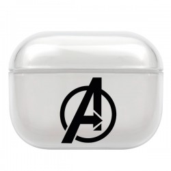 Coque AirPods Pro Avengers