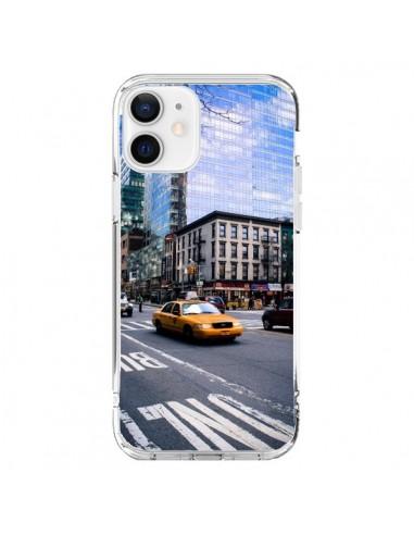 Coque iPhone 12 et 12 Pro New York...