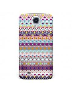 Coque Ayasha Azteque pour Samsung Galaxy S4 - Monica Martinez