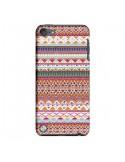 Coque Chenoa Azteque pour iPod Touch 5 - Monica Martinez
