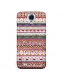 Coque Chenoa Azteque pour Samsung Galaxy S4 - Monica Martinez
