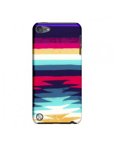 Coque Surf Azteque pour iPod Touch 5 - Monica Martinez