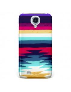 Coque Surf Azteque pour Samsung Galaxy S4 - Monica Martinez