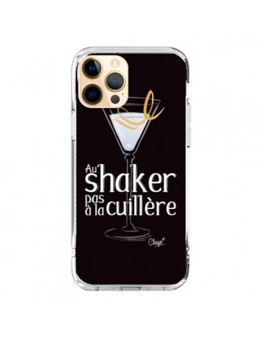 Coque iPhone 12 Pro Max Au shaker pas...