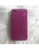 Coque Micro Perforée pour iPhone 4/4S