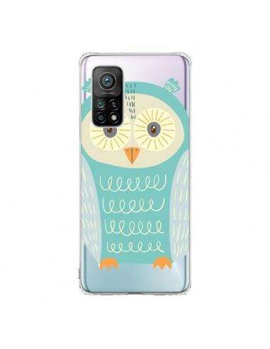 Coque Xiaomi Mi 10T / 10T Pro Hibou...