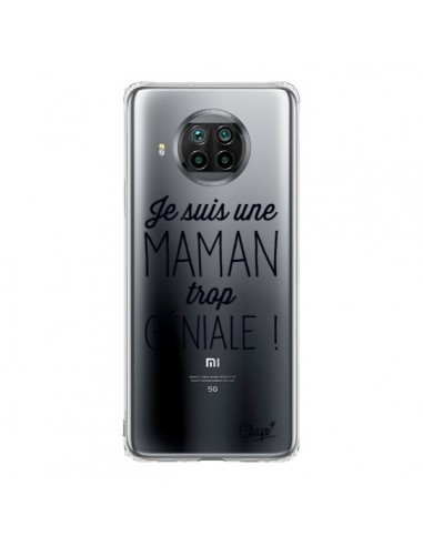Coque Xiaomi Mi 10T Lite Je suis une...