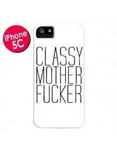Coque Classy Mother Fucker pour iPhone 5C - Sara Eshak