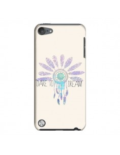Coque Dare To Dream - Osez Rêver pour iPod Touch 5 - Sara Eshak