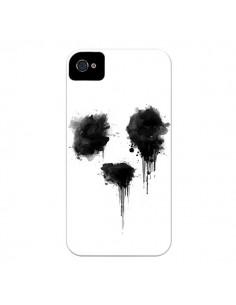 Coque Panda pour iPhone 4 et 4S - Sara Eshak