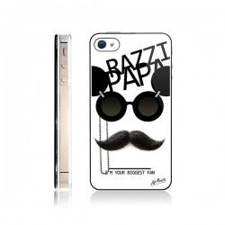 Coque JJ Moatti Karl pour iPhone 4/4S