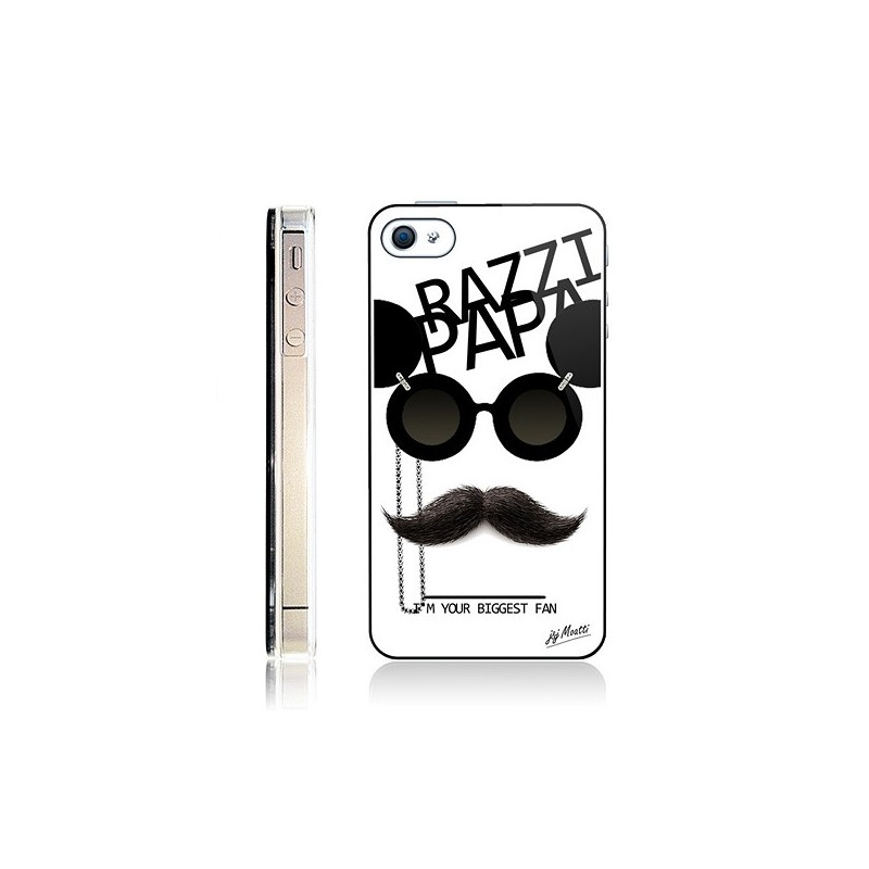 Coque JJ Moatti Karl pour iPhone 4/4S