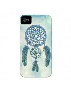 Coque Attrape-rêves double pour iPhone 4 et 4S - Rachel Caldwell