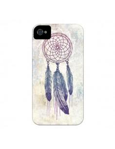 Coque Attrape-rêves pour iPhone 4 et 4S - Rachel Caldwell