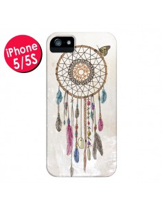 Coque Attrape-rêves Lakota pour iPhone 5 - Rachel Caldwell
