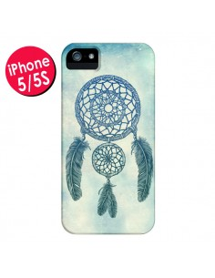 Coque Attrape-rêves double pour iPhone 5 - Rachel Caldwell