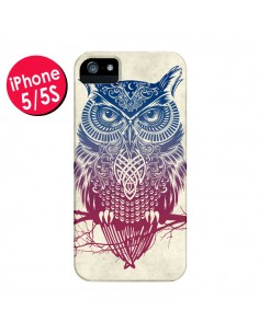 Coque Chouette pour iPhone 5