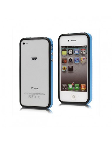 Bumper Bicolore pour iPhone 4/4S