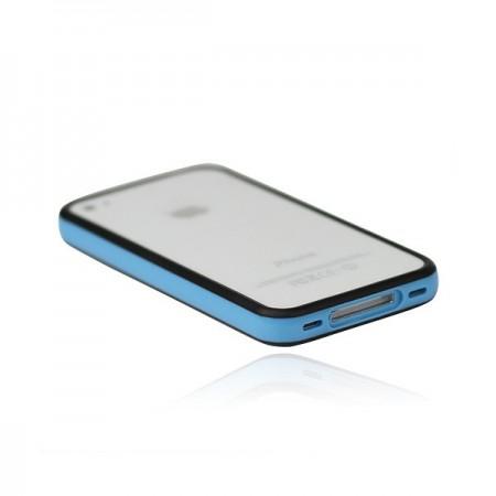 Bumper Bicolore pour iPhone 4/4S