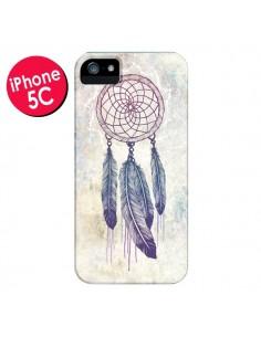 Coque Attrape-Rêves pour iPhone 5C - Rachel Caldwell