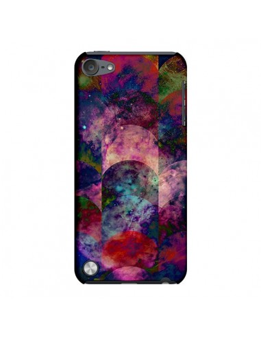 Coque Abstract Galaxy Azteque pour iPod Touch 5 - Eleaxart