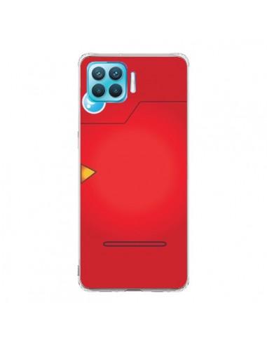 Coque Oppo Reno4 Lite Pokemon Pokedex...
