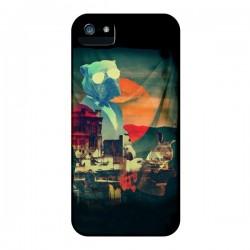 Coque Abracadabra Magicien Chien Lapin pour iPhone 4 et 4S - Ali Gulec