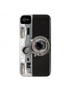 Coque Appareil Photo Bolsey Vintage pour iPhone 4 et 4S - Maximilian San
