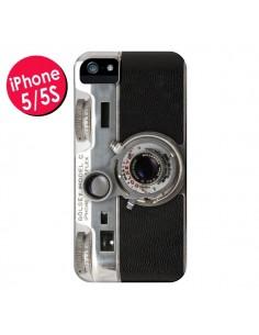 Coque Appareil Photo Bolsey Vintage pour iPhone 5 et 5S - Maximilian San