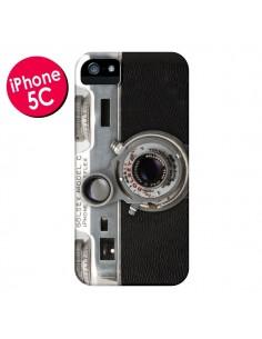 Coque Appareil Photo Bolsey Vintage pour iPhone 5C - Maximilian San