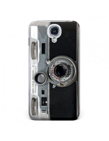 Coque Appareil Photo Bolsey Vintage pour Samsung Galaxy S4 - Maximilian San