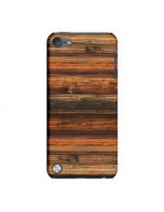 Coque Style Bois Buena Madera pour iPod Touch 5 - Maximilian San