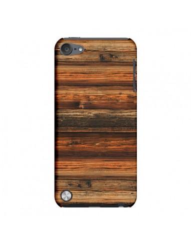 Coque Style Bois Buena Madera pour iPod Touch 5 - Maximilian San