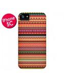 Coque Azteque Bulgarian Rhapsody pour iPhone 5C - Maximilian San