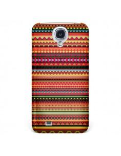 Coque Azteque Bulgarian Rhapsody pour Samsung Galaxy S4 - Maximilian San