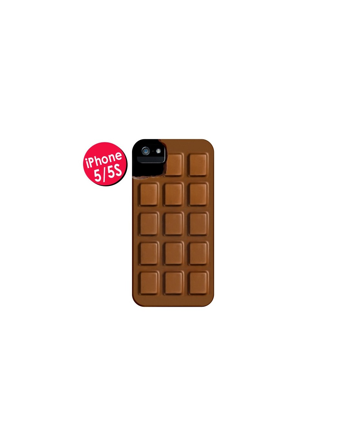 coque iphone 5 5s se chocolat maximilian san 5s