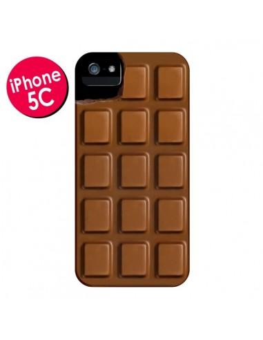 Coque Chocolat pour iPhone 5C - Maximilian San