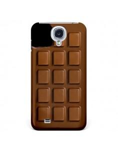 Coque Chocolat pour Samsung Galaxy S4 - Maximilian San