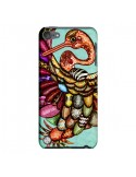 Coque Paon Multicolore Eco Bird pour iPod Touch 5 - Maximilian San