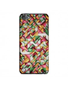 Coque Azteque Triangle Geometric World pour iPod Touch 5 - Maximilian San