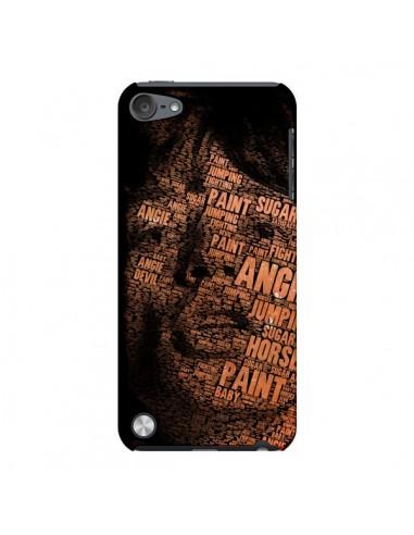 Coque Mick Jagger pour iPod Touch 5 - Maximilian San
