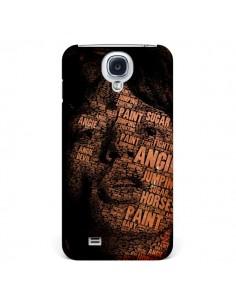 Coque Mick Jagger pour Samsung Galaxy S4 - Maximilian San
