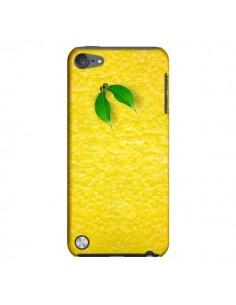 Coque Citron Lemon pour iPod Touch 5 - Maximilian San