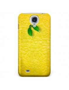 Coque Citron Lemon pour Samsung Galaxy S4 - Maximilian San