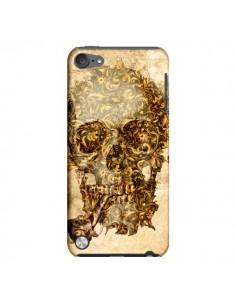 Coque Lord Skull Seigneur Tête de Mort Crane pour iPod Touch 5 - Maximilian San