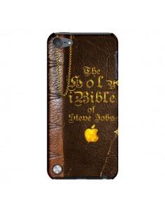 Coque Livre de Steve Jobs pour iPod Touch 5 - Maximilian San