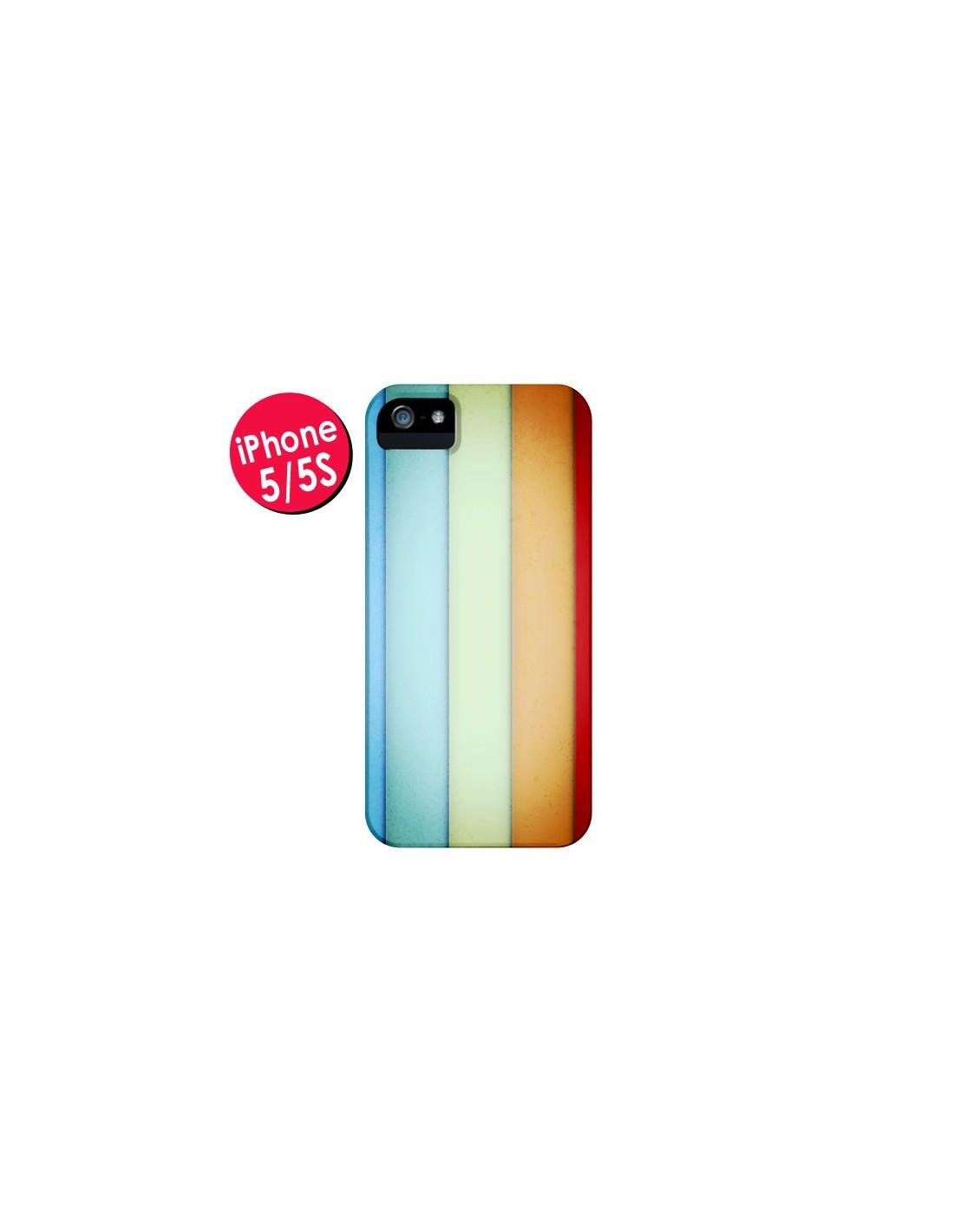coque iphone 5 geometric