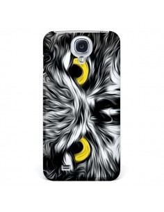 Coque The Sudden Awakening of Nature Chouette pour Samsung Galaxy S4 - Maximilian San
